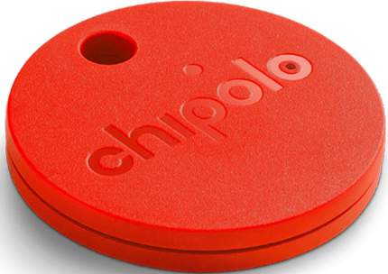 Поисковый трекер Chipolo Classic (CH-M45S-RD-O-G) красный