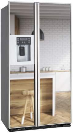Холодильник (Side-by-Side) Io mabe ORE24CGFFKB 200