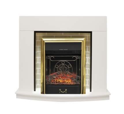 Деревянный портал для камина Royal Flame Montana под классический очаг
