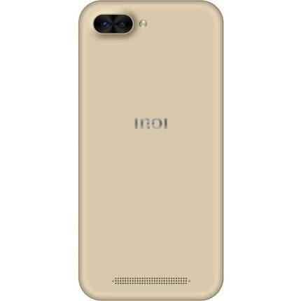 Смартфон INOI 5i Gold