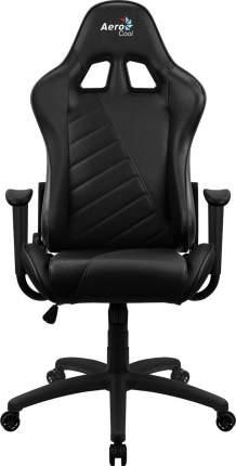 Компьютерное кресло Aerocool AC110 AIR All Bl
