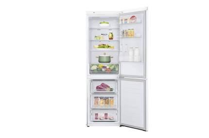 Холодильник LG GA-B459SQKL