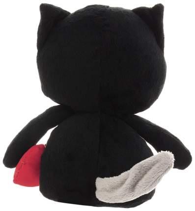Мягкая игрушка Magic Bear Toys Кот живое сердце, 20 см