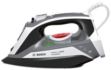 Утюг Bosch Sensixx'x DA70 EasyComfort TDA70 White/Black