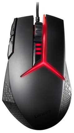 Проводная мышка Lenovo Y Laser Black (GX30J07894)