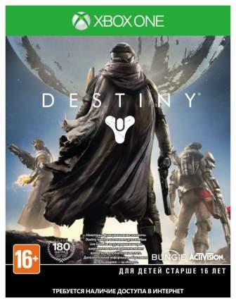 Игра Destiny для Xbox One