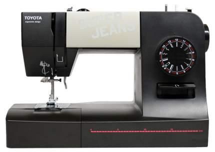 Швейная машина Toyota Super J 15 EU