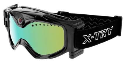 Экшн камера X-TRY XTM100 Black