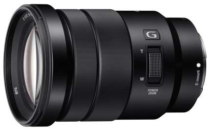 Объектив Sony E PZ 18-105mm f/4.0 G OSS