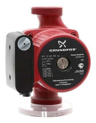 Насос циркуляционный Grundfos UPS 32-80 180 95906443