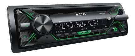 Автомобильная магнитола Sony CDX-G1202U/Q