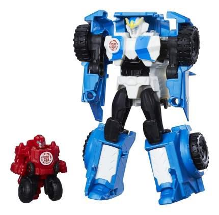 Трансформеры роботы под прикрытием: гирхэд-комбайнер c0653 c0655