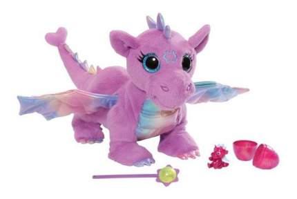 Интерактивное животное Zapf Creation Baby Born Дракон функциональный