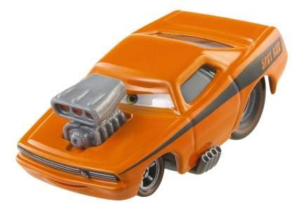 Машинка Cars Тачки 2 сморкач W1938 DLY60