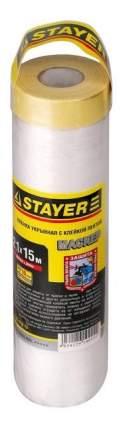 Пленка защитная Stayer 12255-210-15