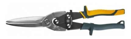 Ручные ножницы по металлу KRAFTOOL 2328-SL