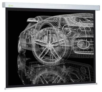 Экран для видеопроектора Cactus Wallscreen CS-PSW-206x274 Белый
