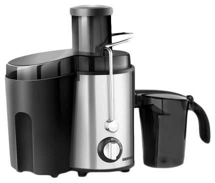 Соковыжималка центробежная REDMOND RJ-M911 silver/black