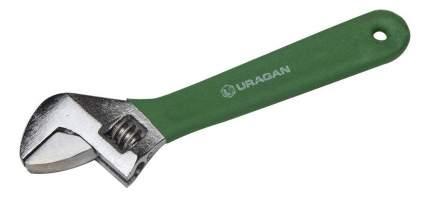 Разводной ключ Uragan 27243-15
