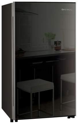 Холодильник Daewoo FN 15B2B Black