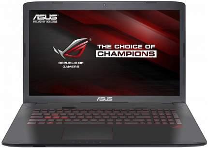 Ноутбук игровой ASUS GL552VW-CN701T (90NB09I3-M08500)