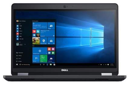 Ноутбук Dell E5470-4974