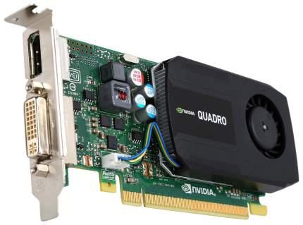 Видеокарта PNY Quadro K420 (VCQK420-2GB-PB)