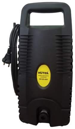 Электрическая мойка высокого давления HUTER W105-GS 70/8/4