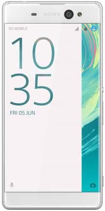 Смартфон Sony Xperia XA Ultra Dual 16Gb White