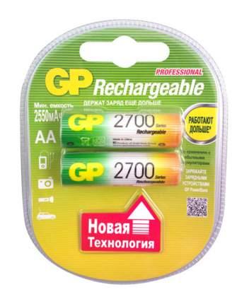 Аккумулятор GP Batteries 270AAHC 2 шт