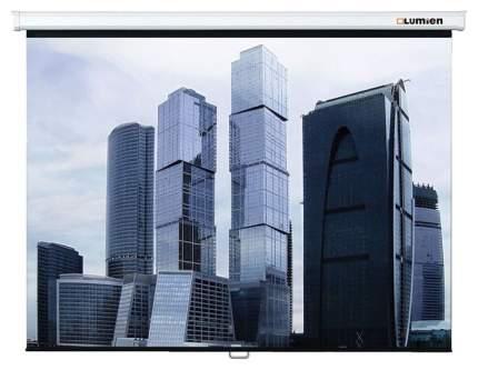 Экран для видеопроектора Lumien Eco Picture LEP-100102 Белый