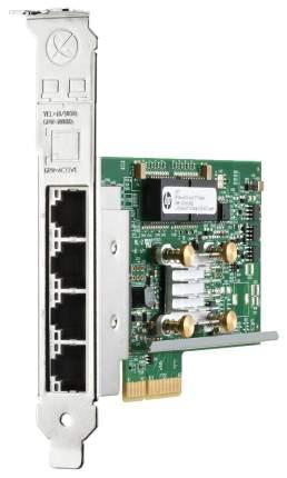 Сетевая карта HP Ethernet 331T 647594-B21
