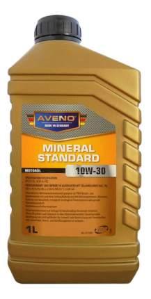 Моторное масло Aveno Mineral Standard 10W-30 1л
