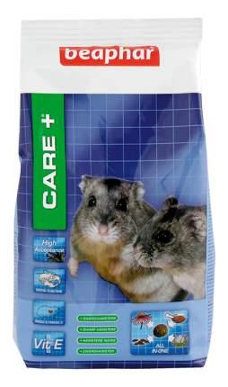 Корм для джунгарских хомяков Beaphar Care + 0.25 кг 1 шт