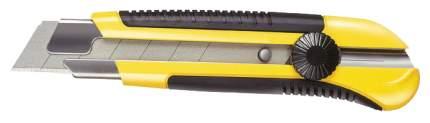 Нож канцелярский Stanley Dynagrip 0-10-425 с 25мм