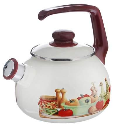 Чайник для плиты Metrot 125317 2.5 л