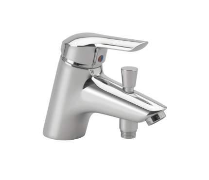 Смеситель для ванны на борт Vidima Сева I BA051AA хром
