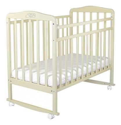 Кровать-качалка Sweet Baby Mario Cammello