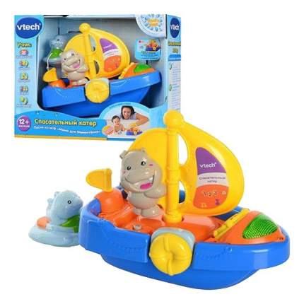 Интерактивная игрушка для купания Vtech Спасательный катер