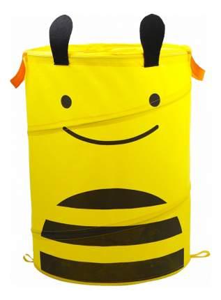 "Корзина для хранения игрушек BRADEX ""Пчелка"""