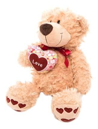 Мягкая игрушка Sonata Style Влюбленный Медведь, 20 см
