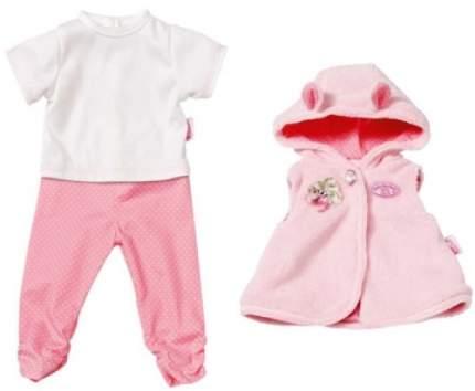 Набор одежды Зайчик для Baby Annabell Zapf Creation
