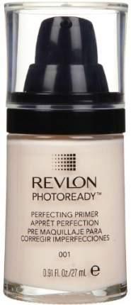 Основа для макияжа REVLON Photoready Perfecting Primer, тон 001