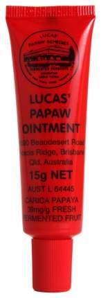 Бальзам для губ LUCAS' PAPAW Lucas Papaw Ointment 15 мл
