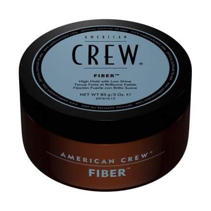 Паста для укладки волос и усов American Crew Fiber 85 мл