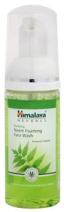 Средство для умывания Himalaya Herbals Purifying Neem Foaming Face Wash 150 мл