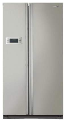Холодильник Samsung RSH5SBPN1 Silver