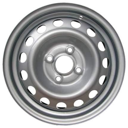 Колесные диски MAGNETTO 14003 R14 5.5J PCD4x98 ET35 D58.5 (14003 S AM)