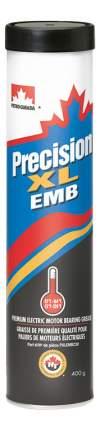 Специальная смазка для автомобиля Petro-Canada Пластичная смазка Precision XL EMB 0.4 кг