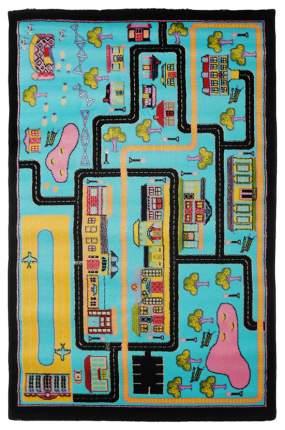 Коврик текстильный Kamalak tekstil УКД-2031 100x150 см